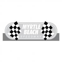 Myrtle Beach Speedway vector