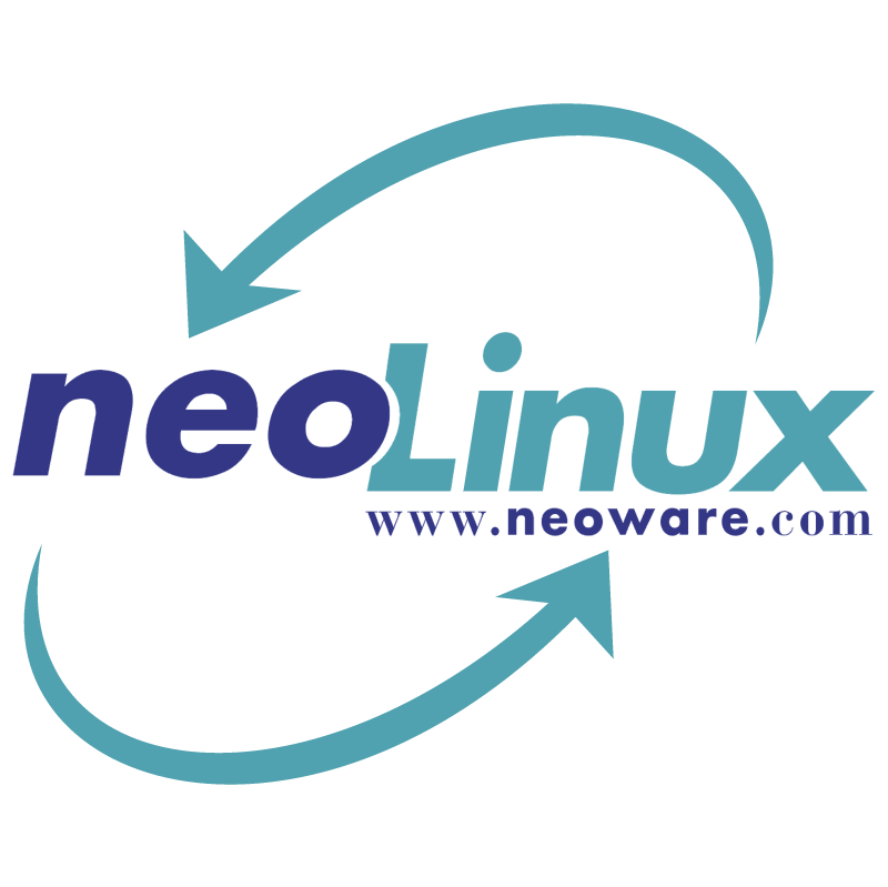 NeoLinux vector