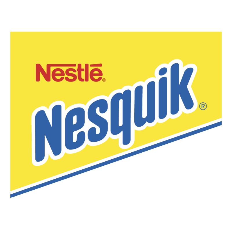 Nesquik vector