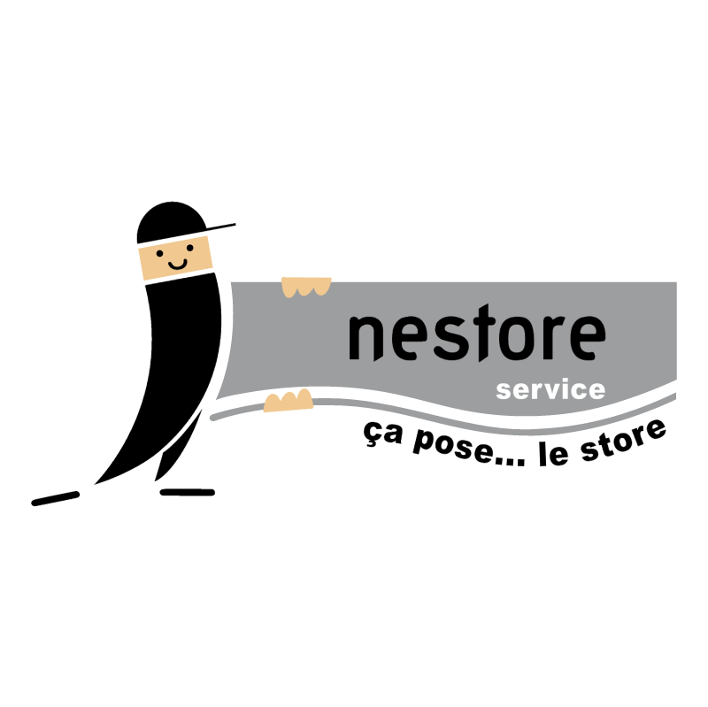 Nestore Service vector