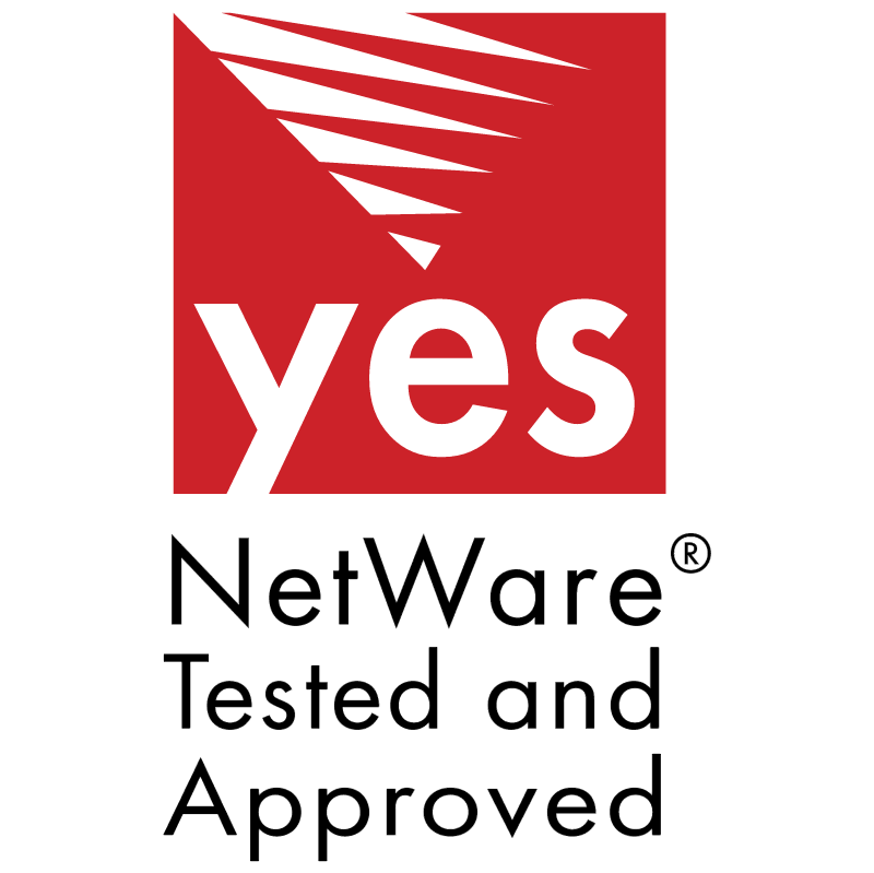 Netware YES vector