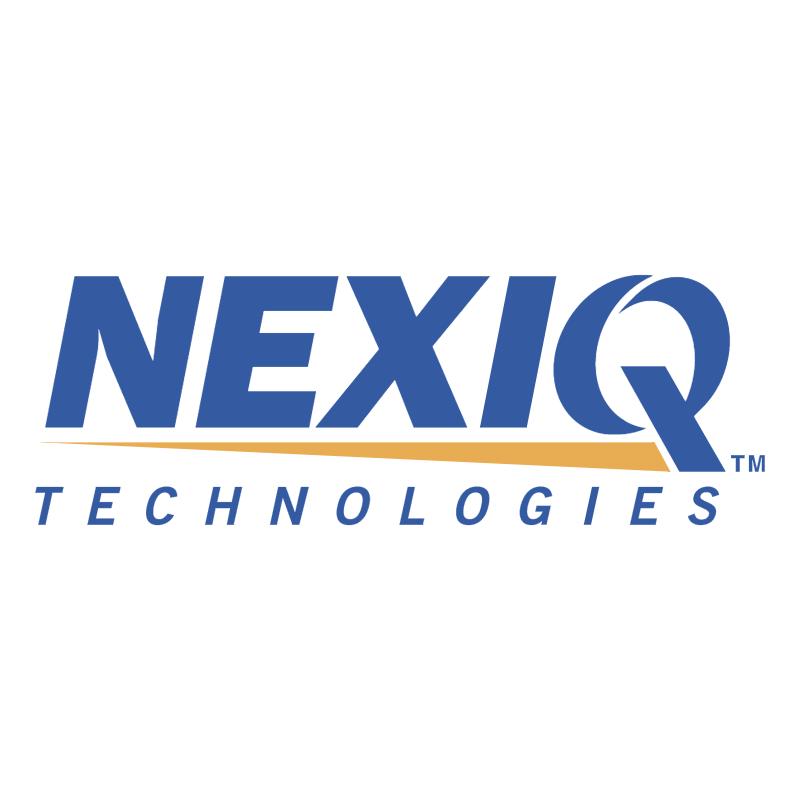 Nexiq Technologies vector