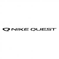 Nike Quest vector