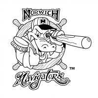 Norwich Navigators vector