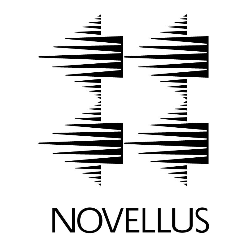 Novellus vector logo