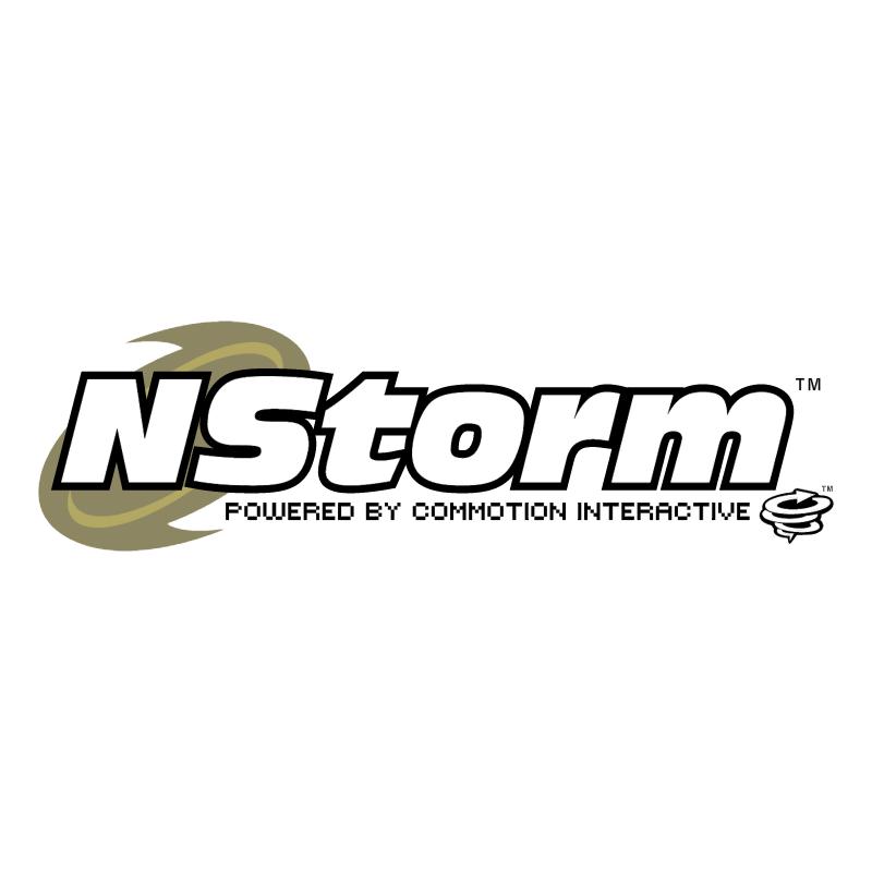 NStorm vector