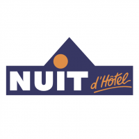 Nuit d'Hotel vector