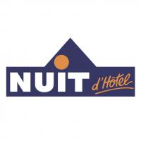 Nuit d'Hotel vector