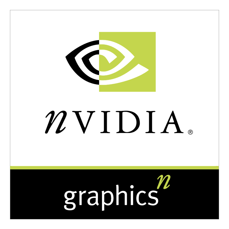 nVIDIA graphicsn vector
