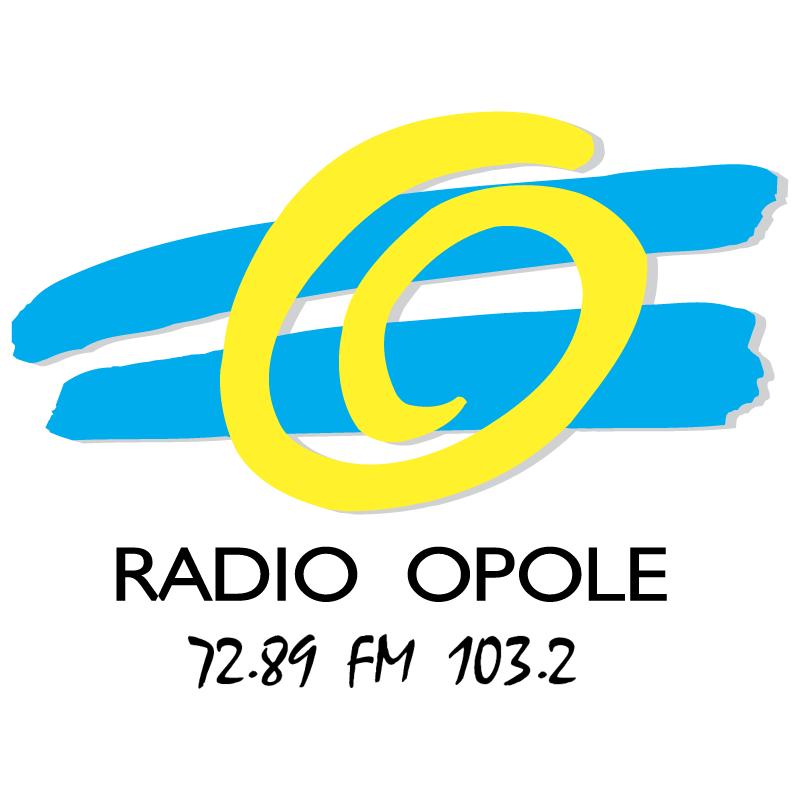 Opole Radio vector