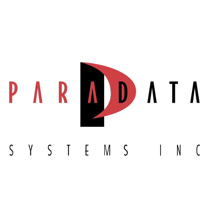 Paradata Systems vector