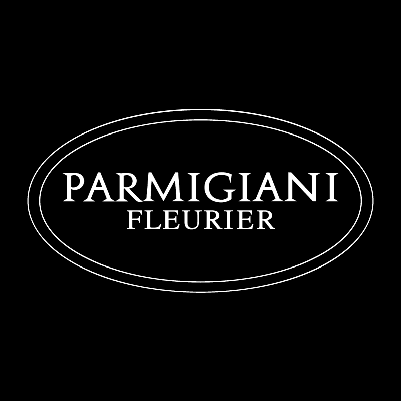 Parmigiani Fleurier vector logo