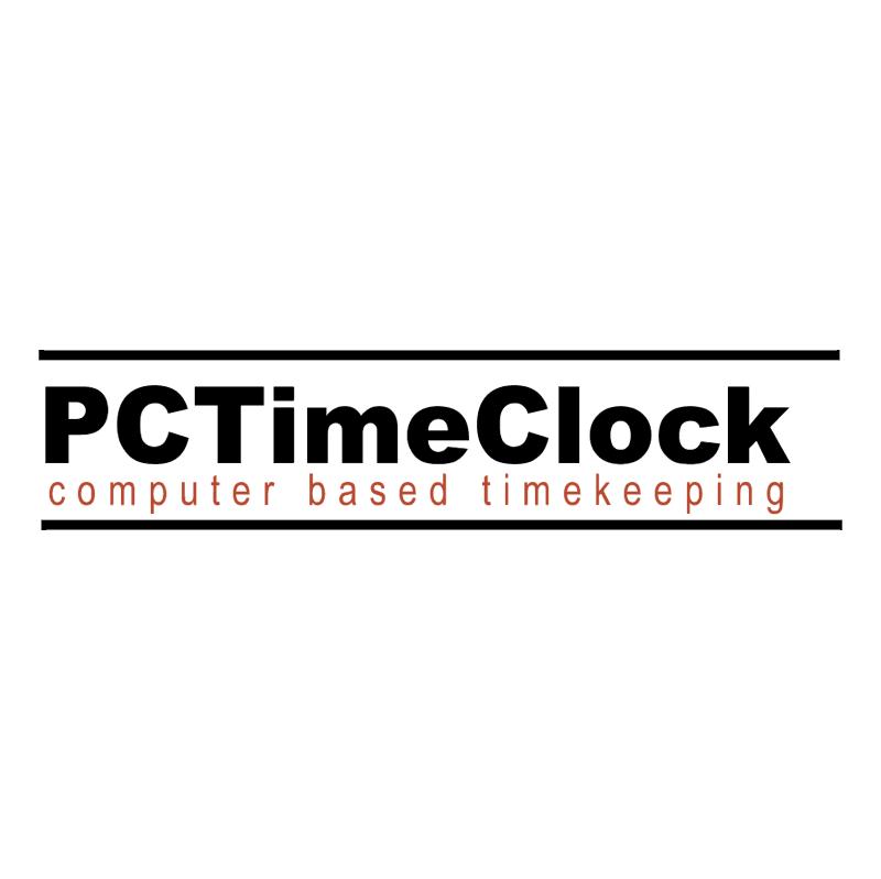 PCTimeClock vector