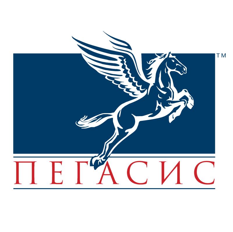 Pegasis vector logo