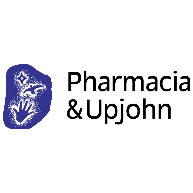 Pharmacia & Upjohn vector