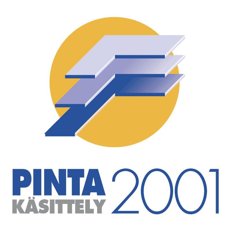 Pinta Kasittely vector