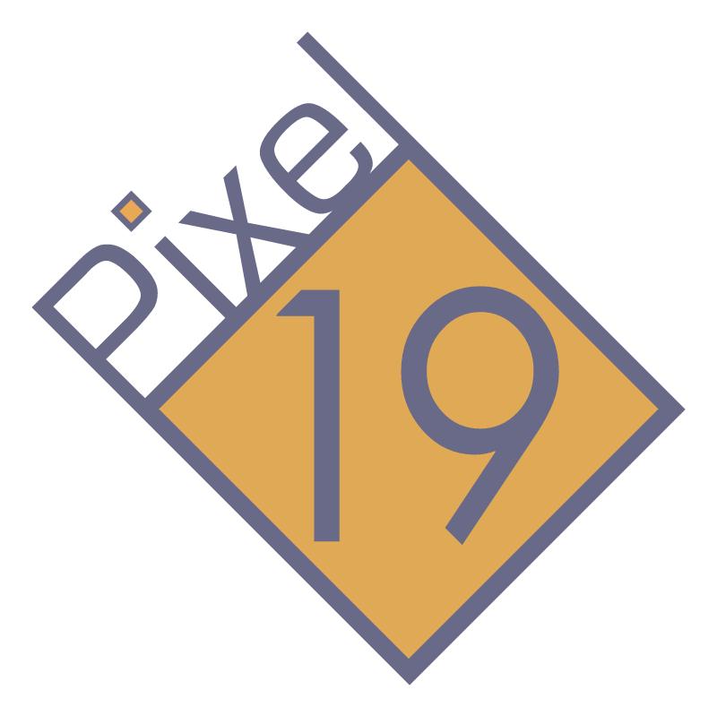 Pixel19 com vector