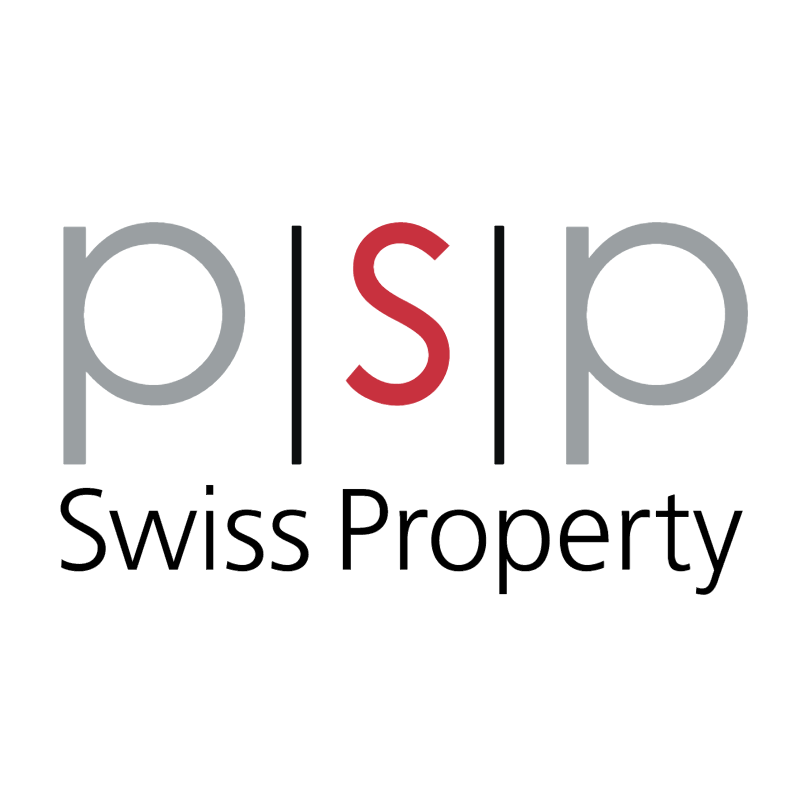 PSP Swiss Property vector