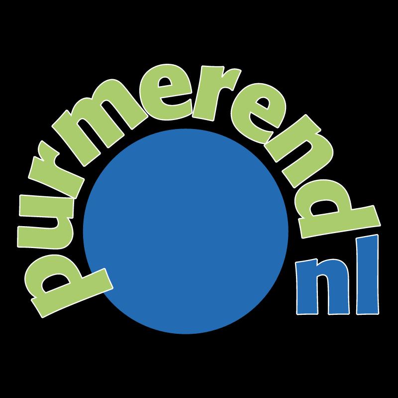 Purmerend nl vector logo