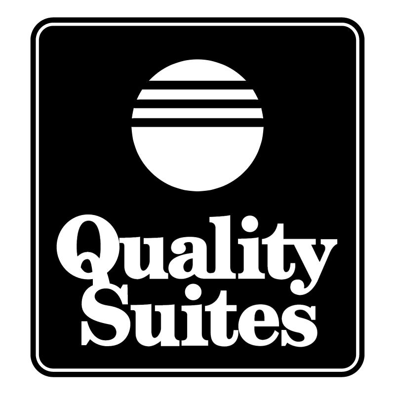 Quality Suites vector logo