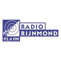 Radio Rijnmond vector