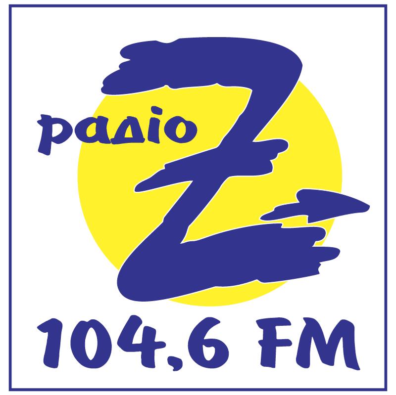 Radio Z vector