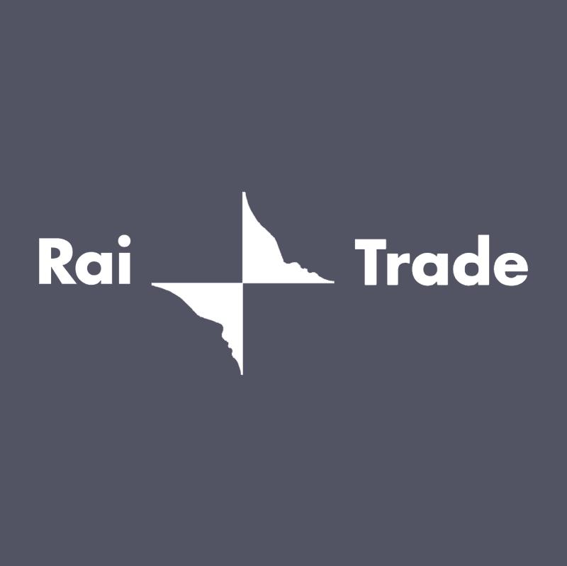 Rai Trade vector