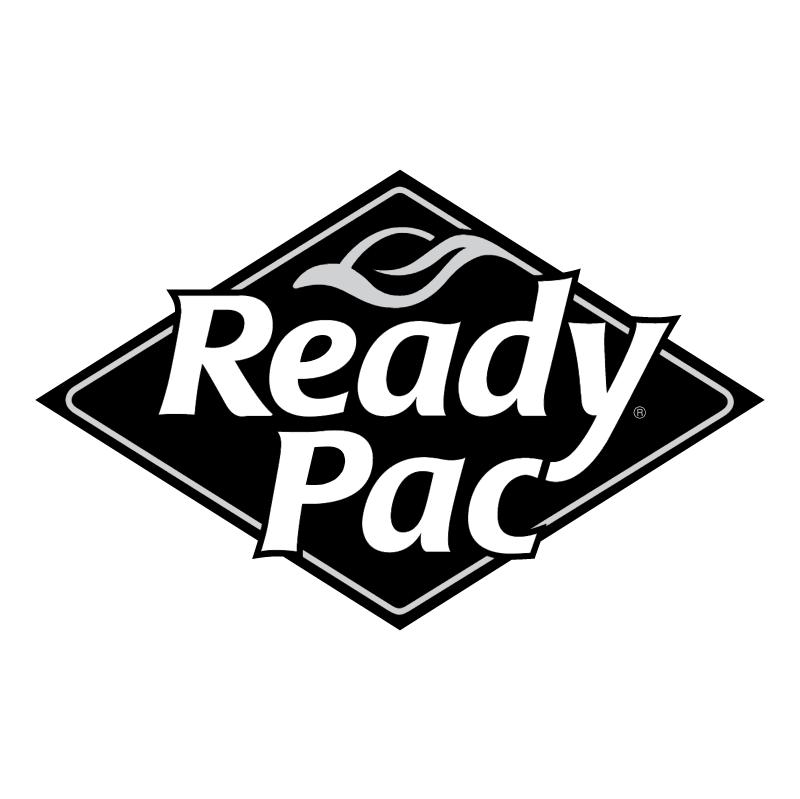 Ready Pac vector logo