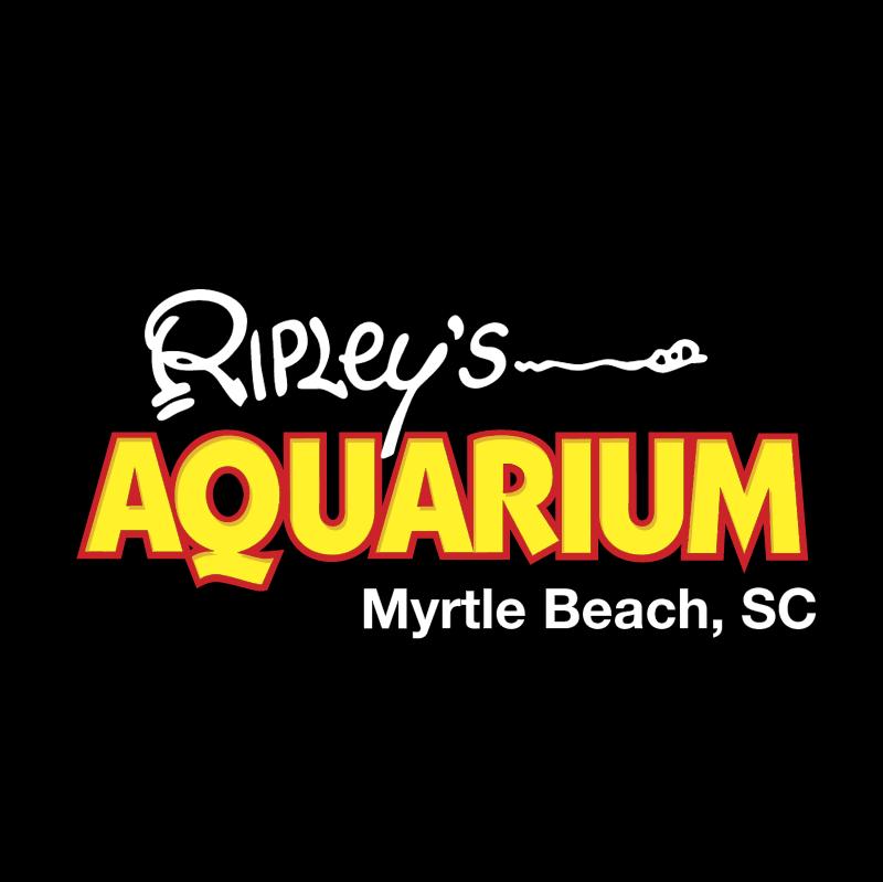 Ripley's Aquarium vector