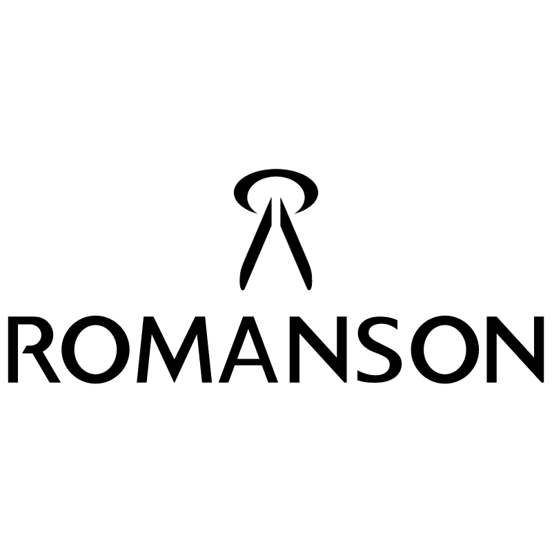 Romanson vector
