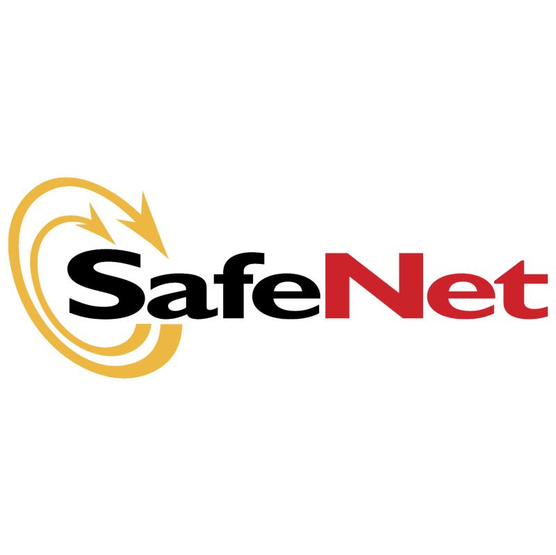 SafeNet vector