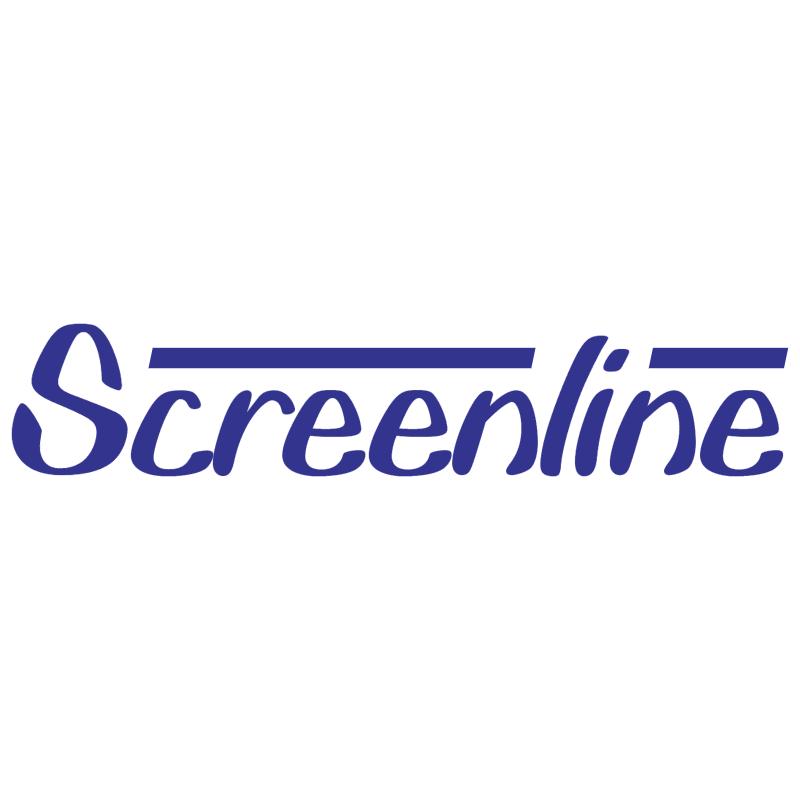 Screenline Alpinus vector