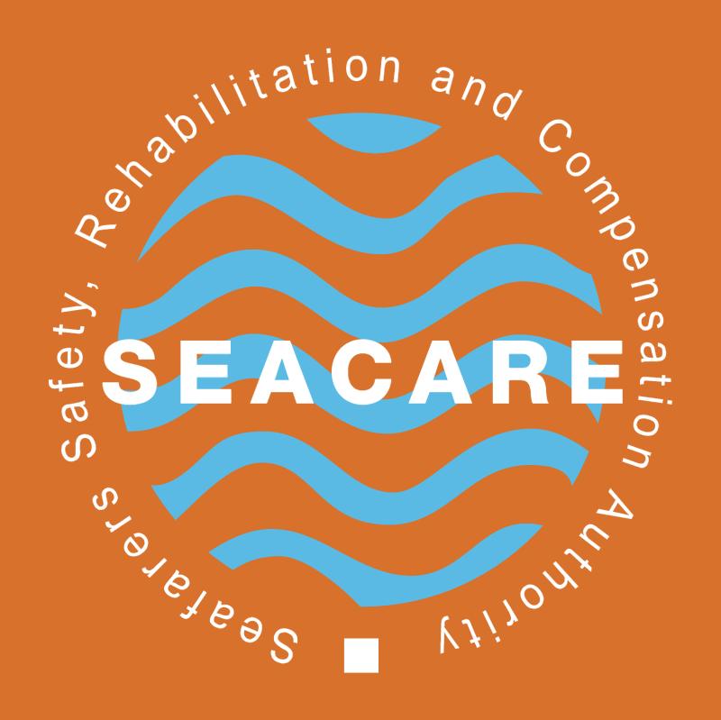Seacare vector