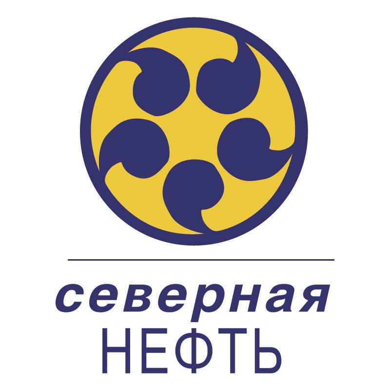 Severnaya Neft vector
