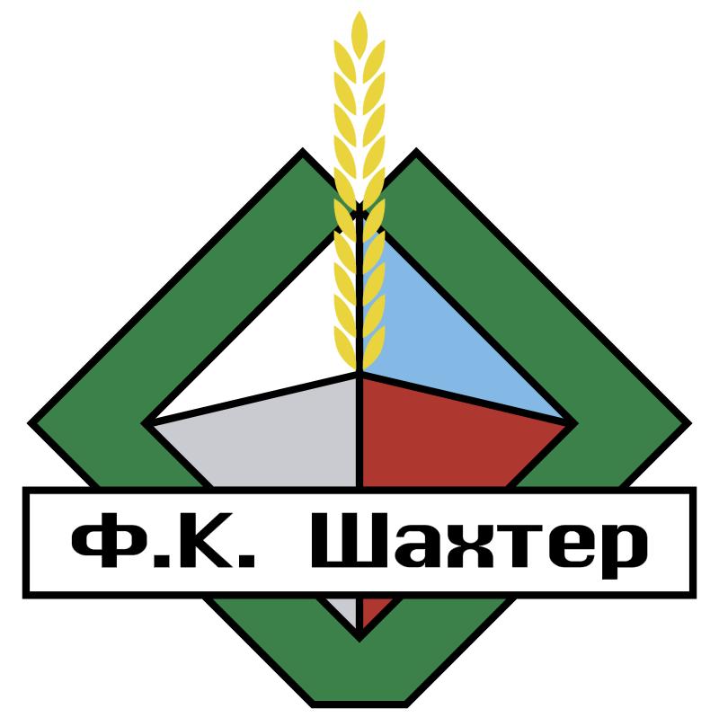 Shakhter Soligorsk vector