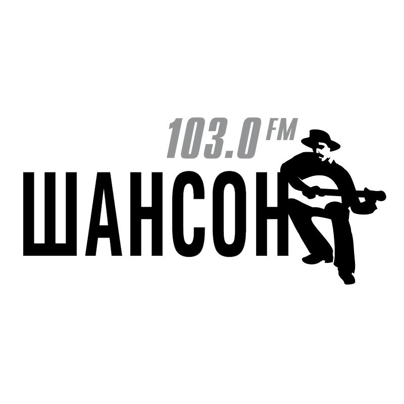 Shanson Radio vector