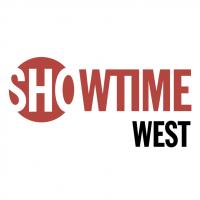 Showtime West vector