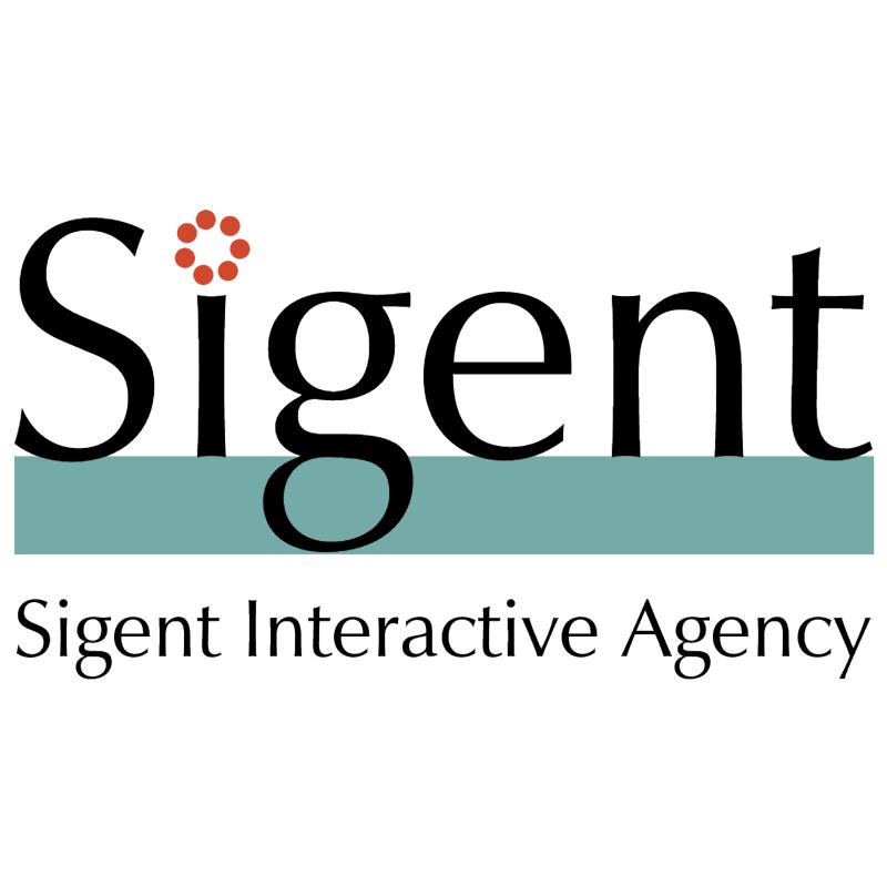 Sigent vector