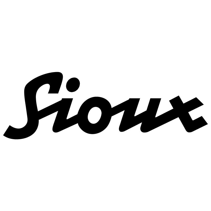 Sioux vector logo