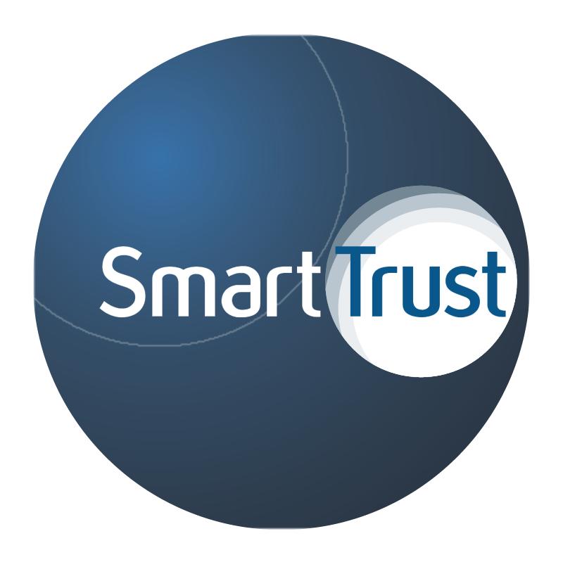 Smart Trust vector