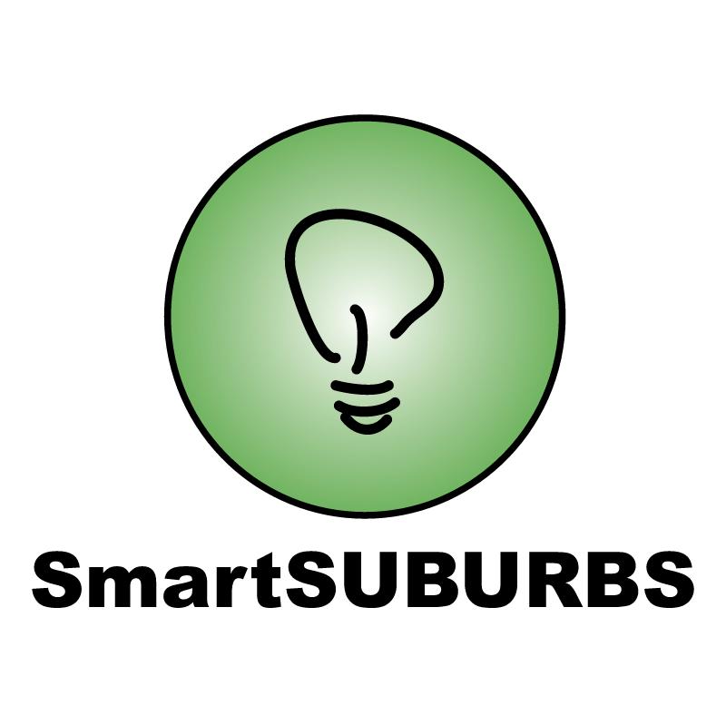 SmartSUBURBS vector