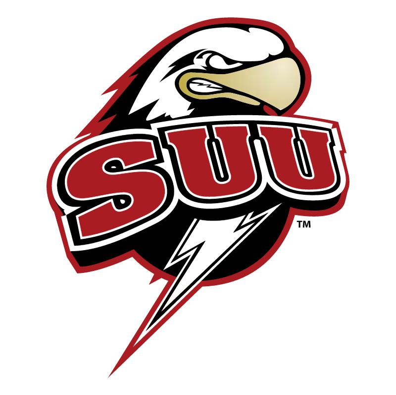 Southern Utah Thunderbirds vector