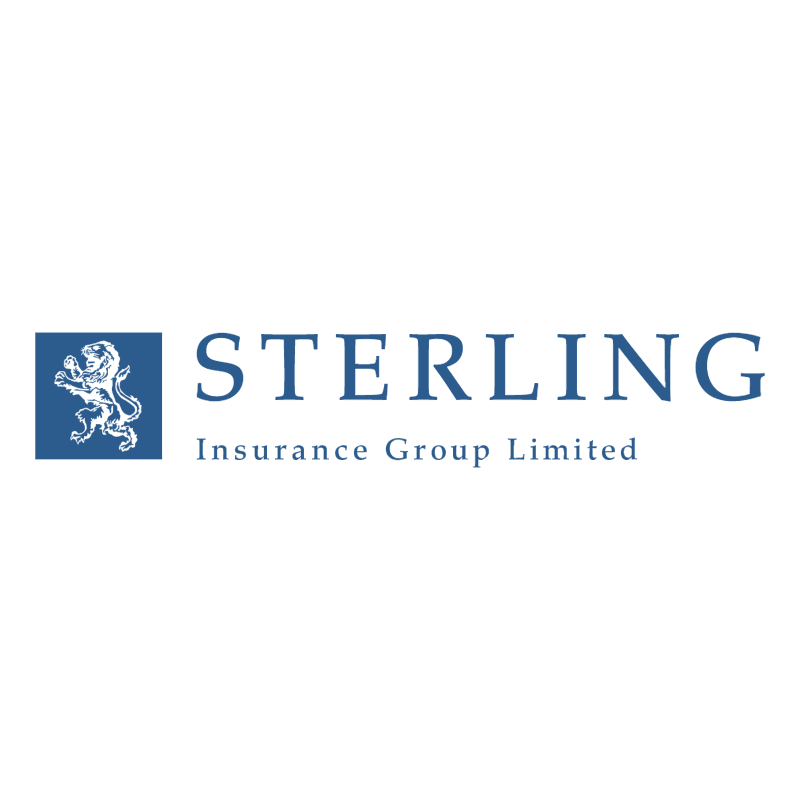 Sterling Insurance Group Limited vector logo