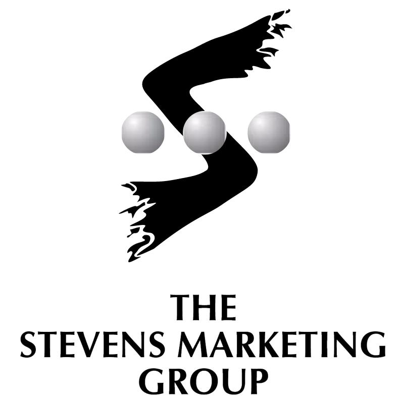 Stevens Marketing Group vector