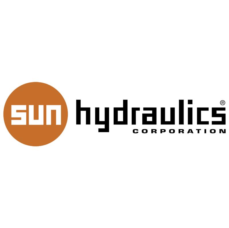 Sun Hydraulics vector