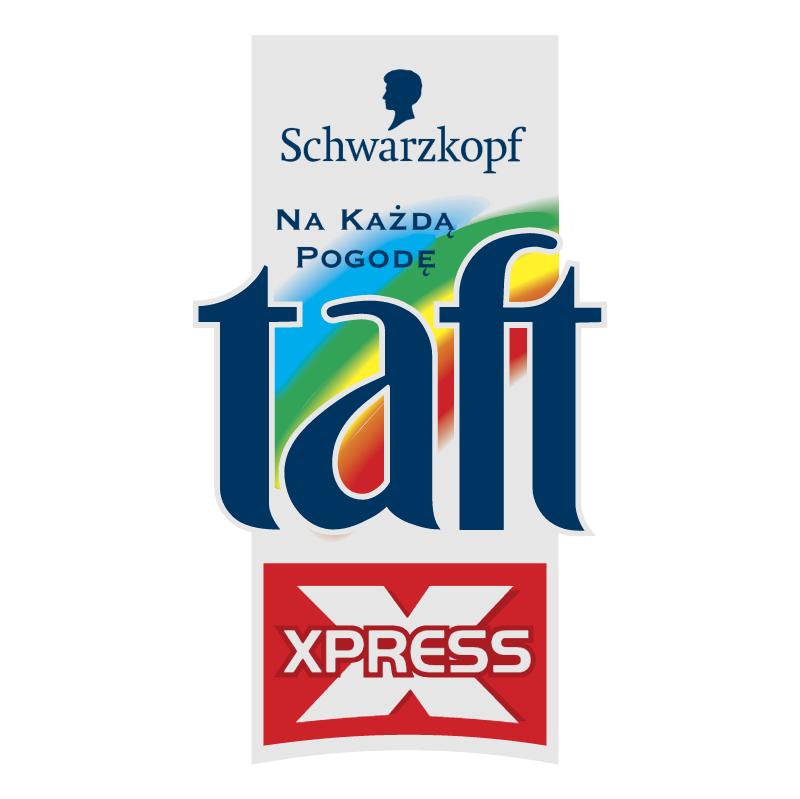 Taft Xpress vector