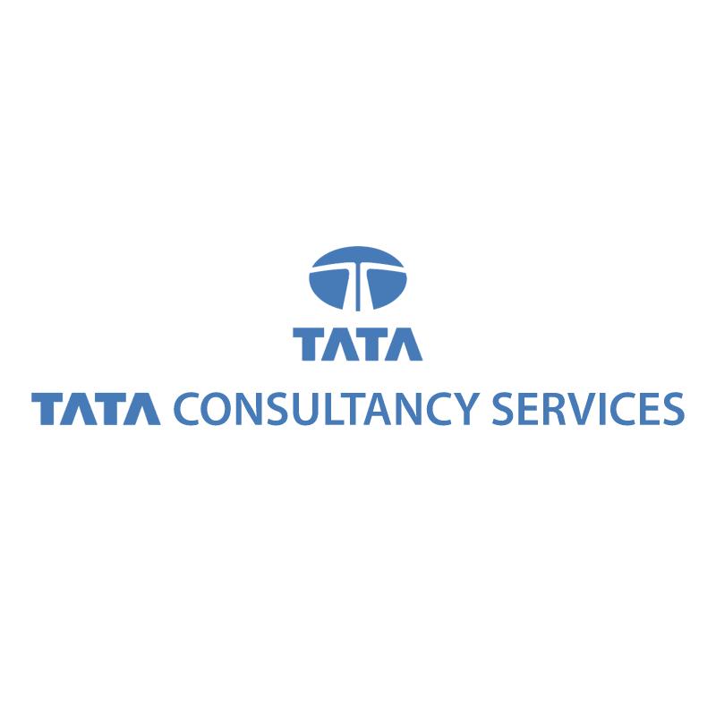 TATA Consultancy Services vector logo