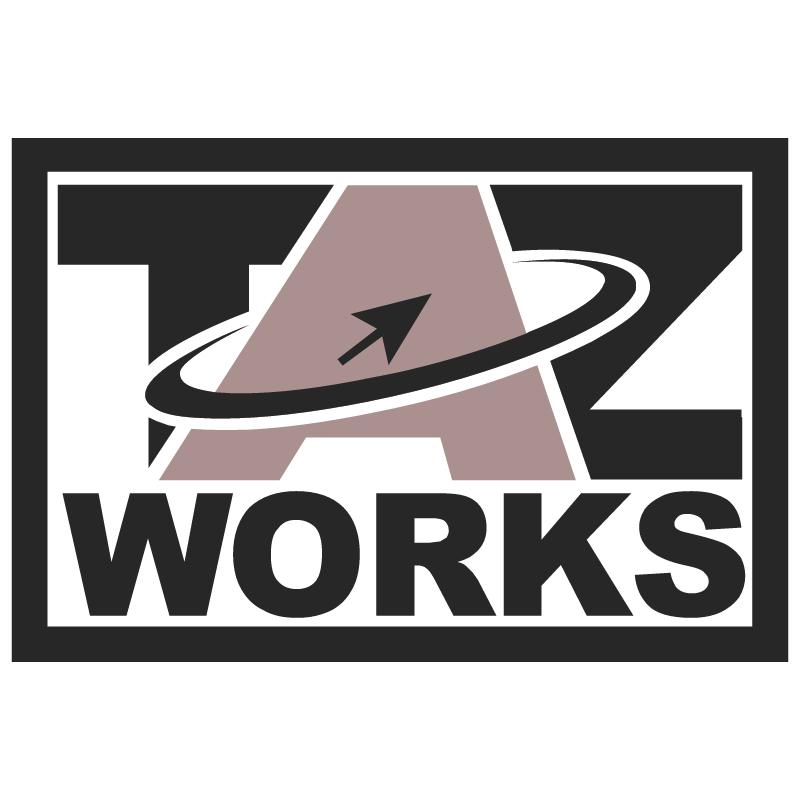 TAZ Works vector