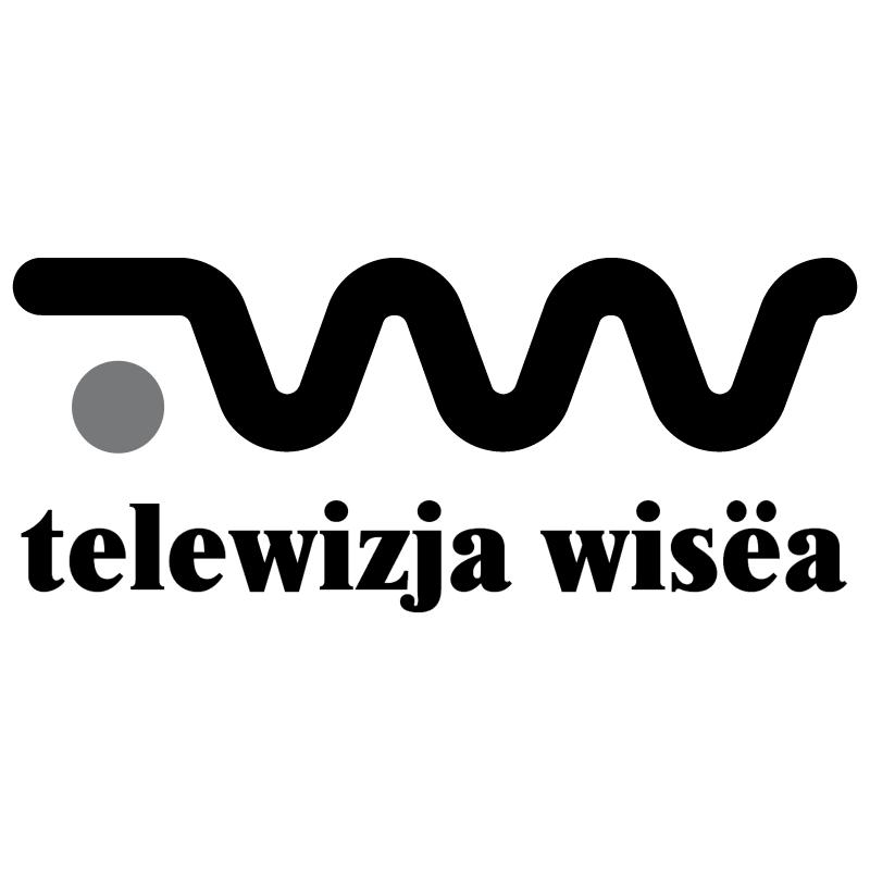 Telewizja Wisla vector logo