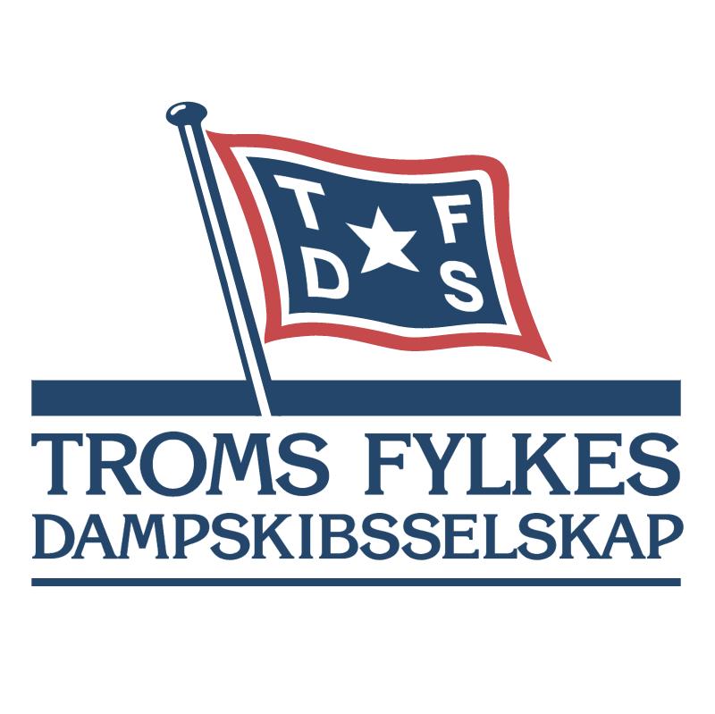 TFDS vector logo